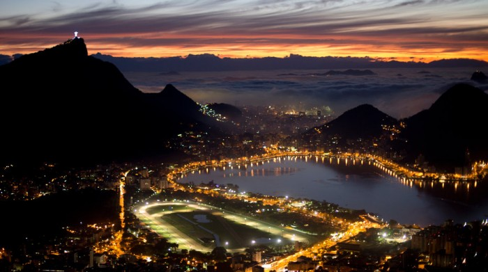 Rio de Janeiro - the NY Times' #1 place to visit in 2013