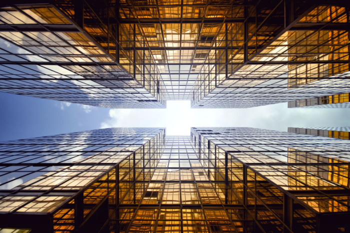 Hong Kong - photographer Romain Jacquet-Lagrèze's Vertical Horizon on Visit50