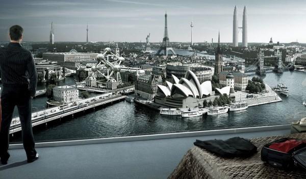 world landmarks monument travel trivia game - Visit50.com